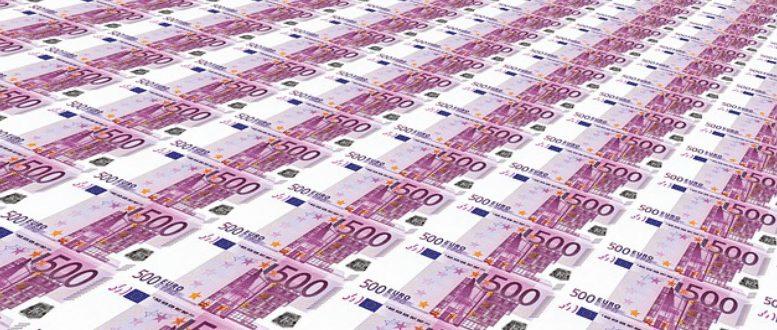 lainaa 40000 euroa