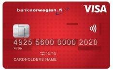 bank-norwegian-luottokortti