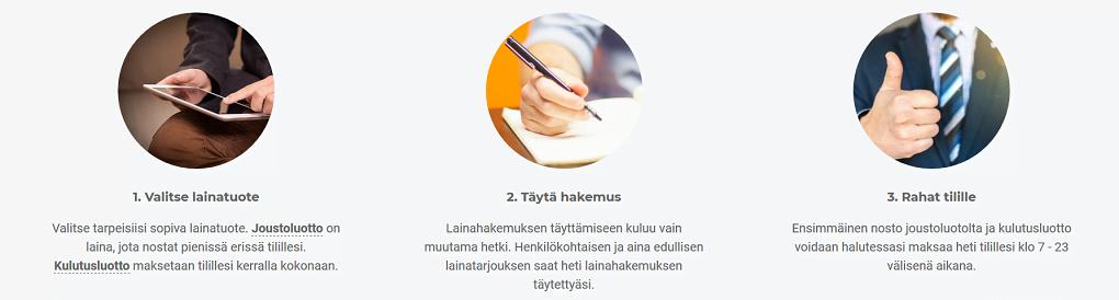 Hae vippi.fi