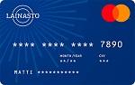 Lainasto Mastercard