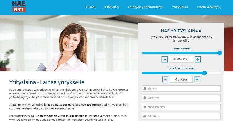 Haenyt.fi