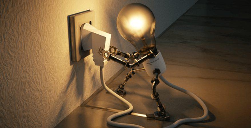 sähkön kilpailutus
