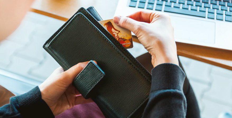 luottokortin korko