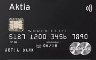 Aktia World Elite