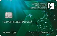 Ålandsbanken mastercard
