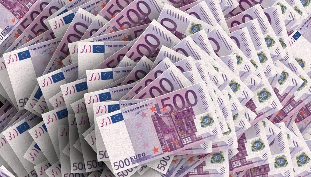 Lainaa 16000 euroa