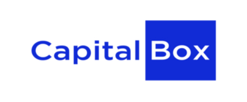 Capital Box logo