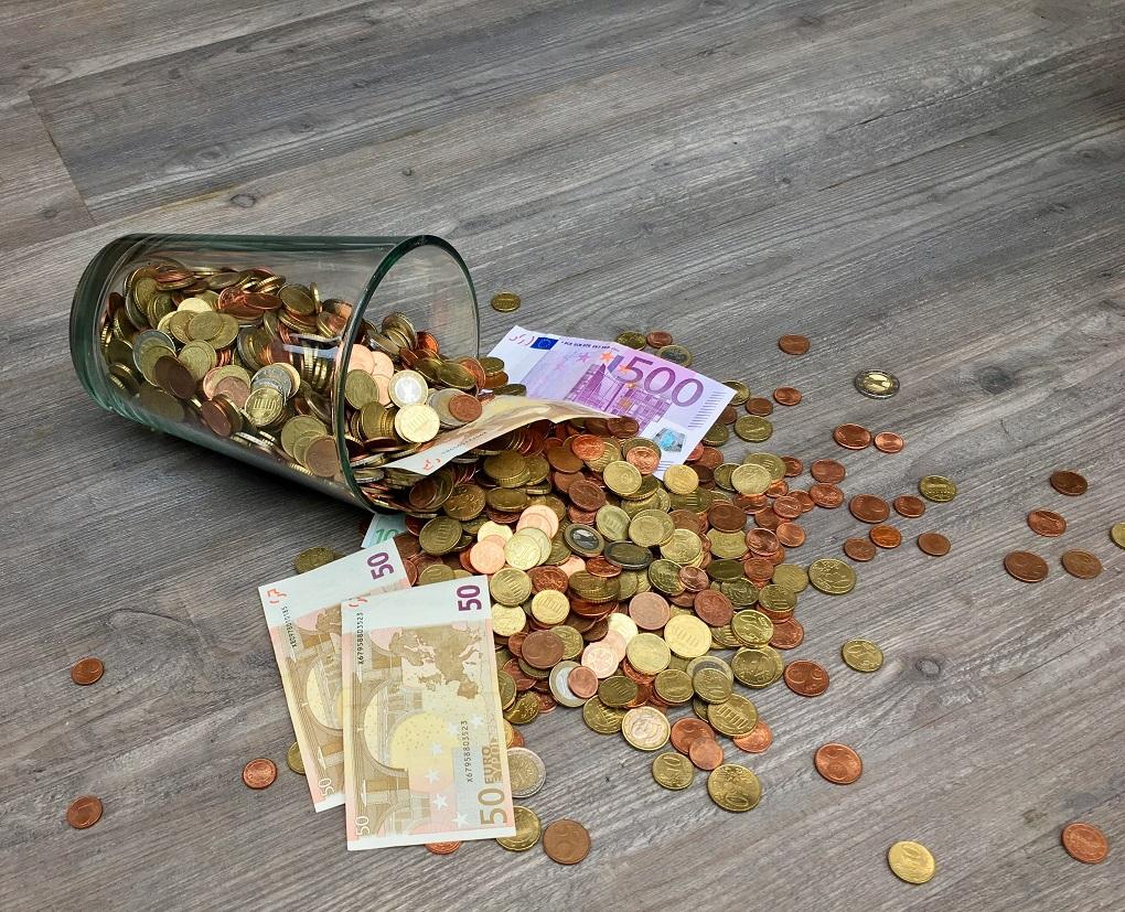 Lainaa 20000 euroa